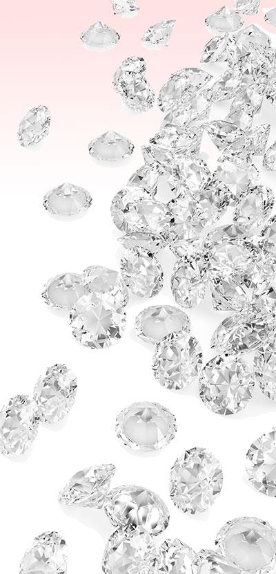 Banner Image Loose Diamonds